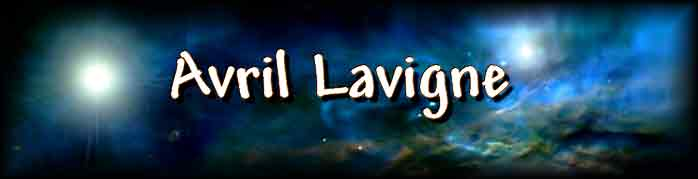 Avril Lavigne musique paroles traductions